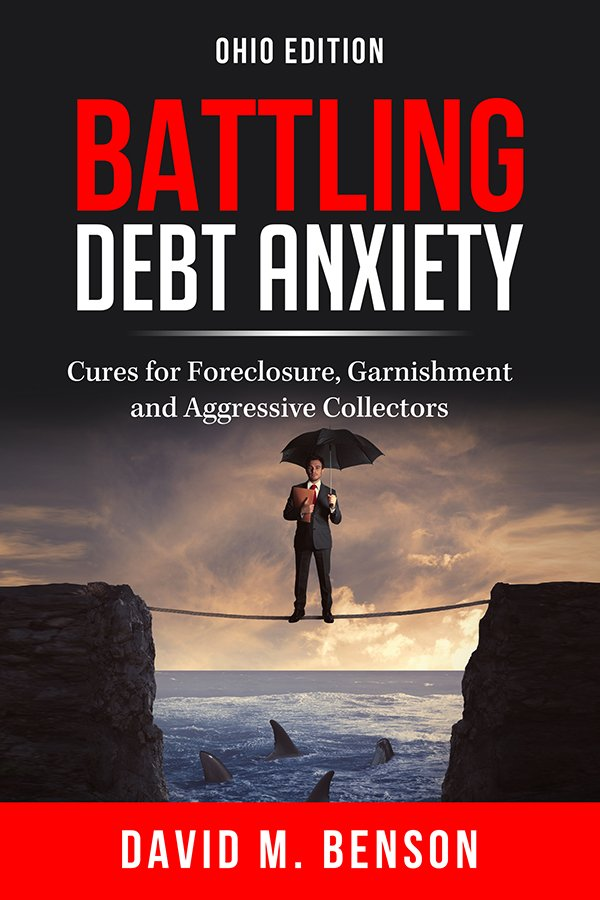 Battling Debt Anxiety